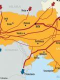 Газотранспортные сети Украины