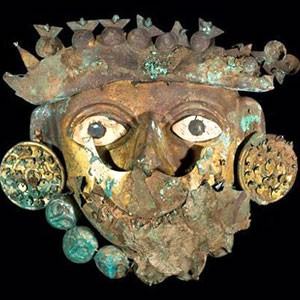 Главные находки археологов в 2009 году