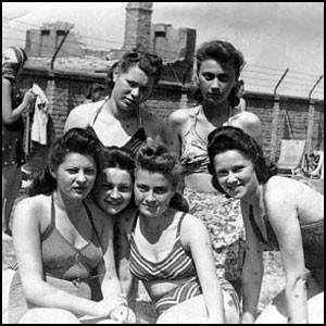 А был ли холокост?