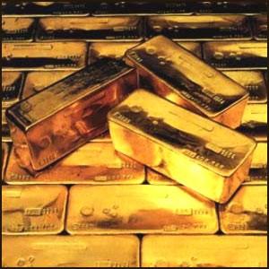 Есть ли золото в Форте Нокс?