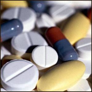 За лекарствами контроля нет