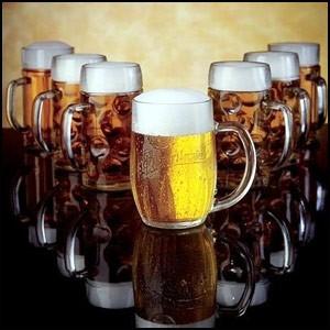 Пиво – напиток самоубийц