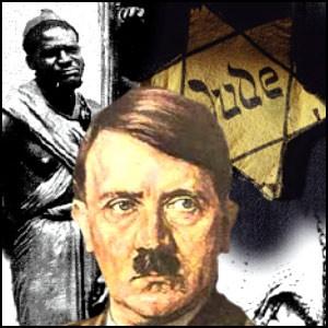 Иудейские корни «истинных арийцев»