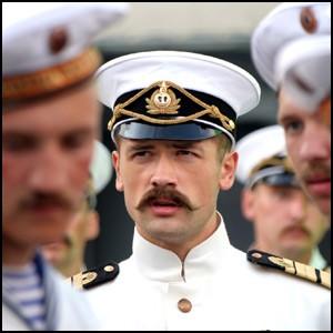 У России два союзника – армия и флот