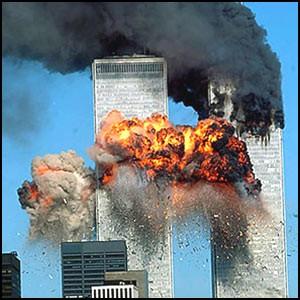 Кто взорвал Нью-Йорк?