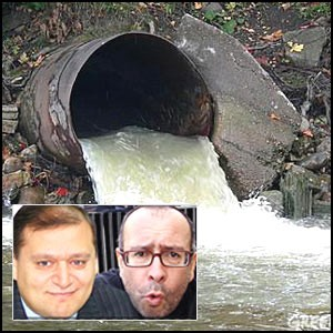 В Харькове – тотальная уринотерапия!