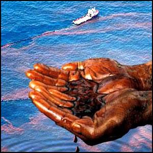 Метастазы Мексиканского залива