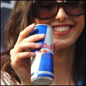 ...от энергетических напитков из за серьезных последствий для здоровья.