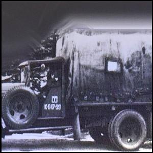 Газовые душегубки придумали в СССР
