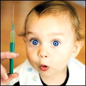 Иммунитет и прививки