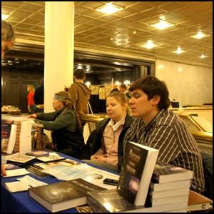 Ведический конгресс в Питере