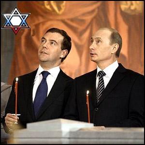 Россия: режим апартеида