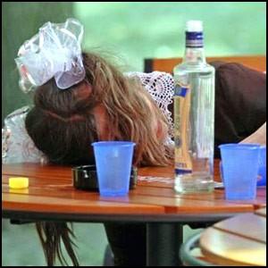 О пользе алкоголя...