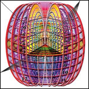 Космологические загадки и новая модель Вселенной.