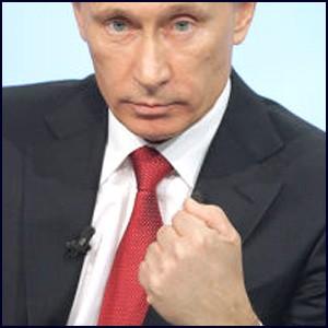Как Путин готовится к конфликту с США