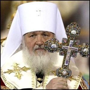 Духовник всея Руси оказался невеждой