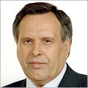 Виктор Илюхин скоропостижно скончался