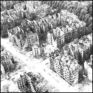 Спасти немцев от неминуемой гибели