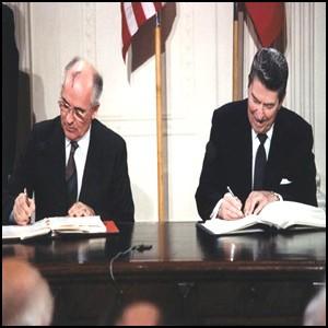 Михаил Горбачёв – звезда... глобализма
