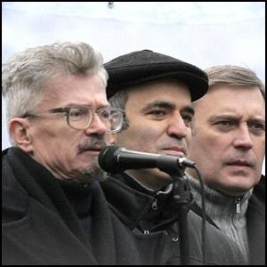 Либералы в России - западный инструмент Российской власти