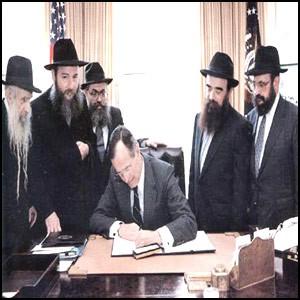 Сионизм – угроза человечеству. Часть 3