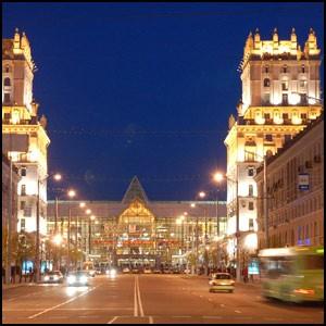 Белоруссия: мифы и реальность