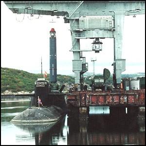 Россия меняет «Булаву» на «Лайнер»?