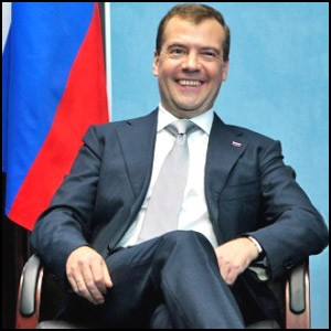Цель Медведева – распродажа России