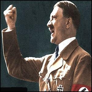 Гитлера на СССР  натравили демократы!