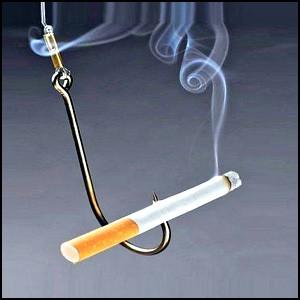 Курение и знаменитости