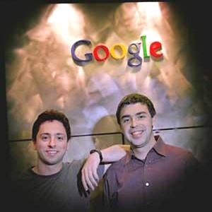 О Google! Что в имени твоём?!