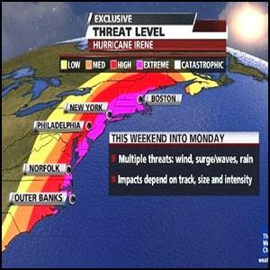 Метастазы Мексиканского залива 11-4
