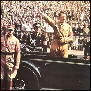 Европа с Гитлером воевала против СССР