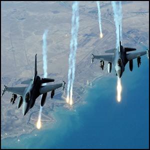 «Русалка» дождалась НАТО на рассвете
