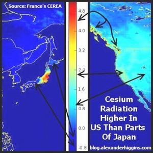 «Фукусима» пострашнее Чернобыля?