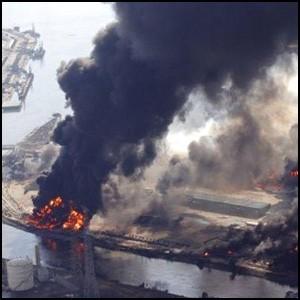 Военная тайна Фукусимы