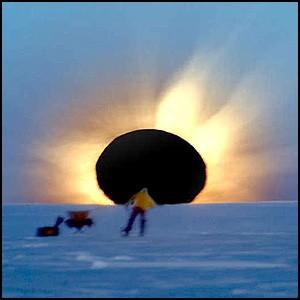 Сражение за Антарктиду
