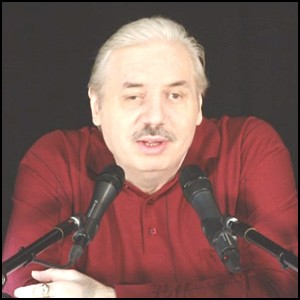 Феномен Николая Левашова