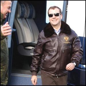 Расшифровывая сказанное Д. Медведевым