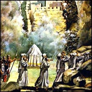 Покорение Иерихона