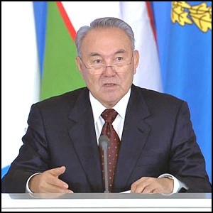 Демократизаторы уже в Казахстане