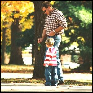 Правильное воспитание сына. Часть 2