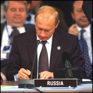 Путин скрывает договор с НАТО?