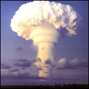 Ядерный удар по нам уже произошёл – 2