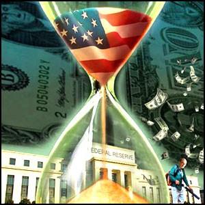 Факты абсурдности экономики США