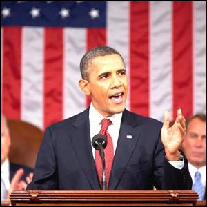 Обама объявил торговую войну России