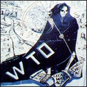 ВТО обрекает Россию на смерть