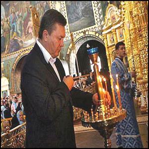 В Киеве «отметили» годовщину геноцида славян – «праздник» насильственной христианизации Руси