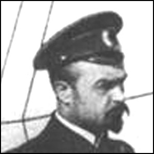 Что было в портфеле «красного адмирала»