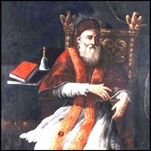 Джованни Караффа – кардинал смерти